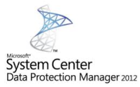Microsoft System Center Data Protection Manager 2012