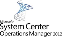 Microsoft System Center Operation Manager 2012